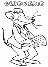 Geronimo Stilton2