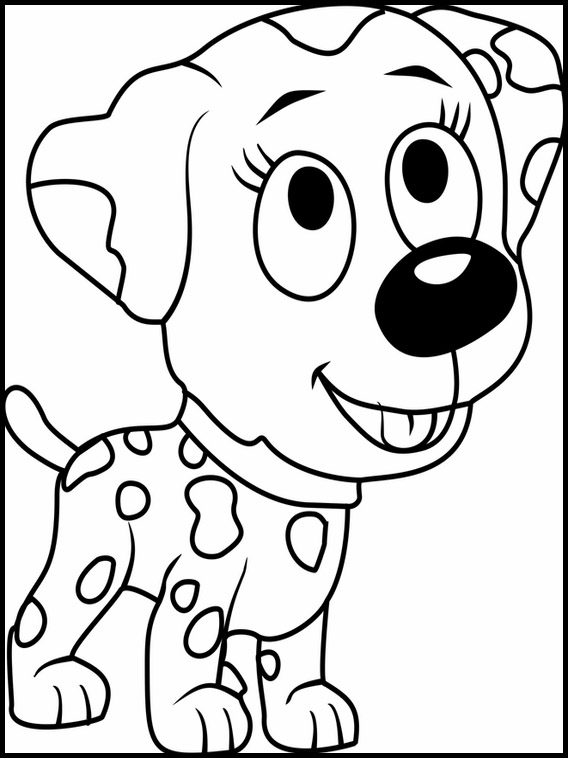 Pound Puppies 4